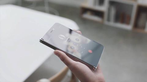 猛男落泪,Surface Phone来了!微软2019秋季新品发布会全回顾