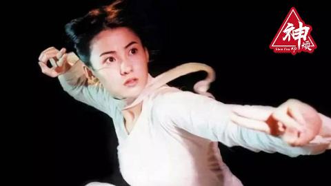 为何一部18年前被喷出翔的大烂片《蜀山传》,如今却被奉为中国玄幻的经典?