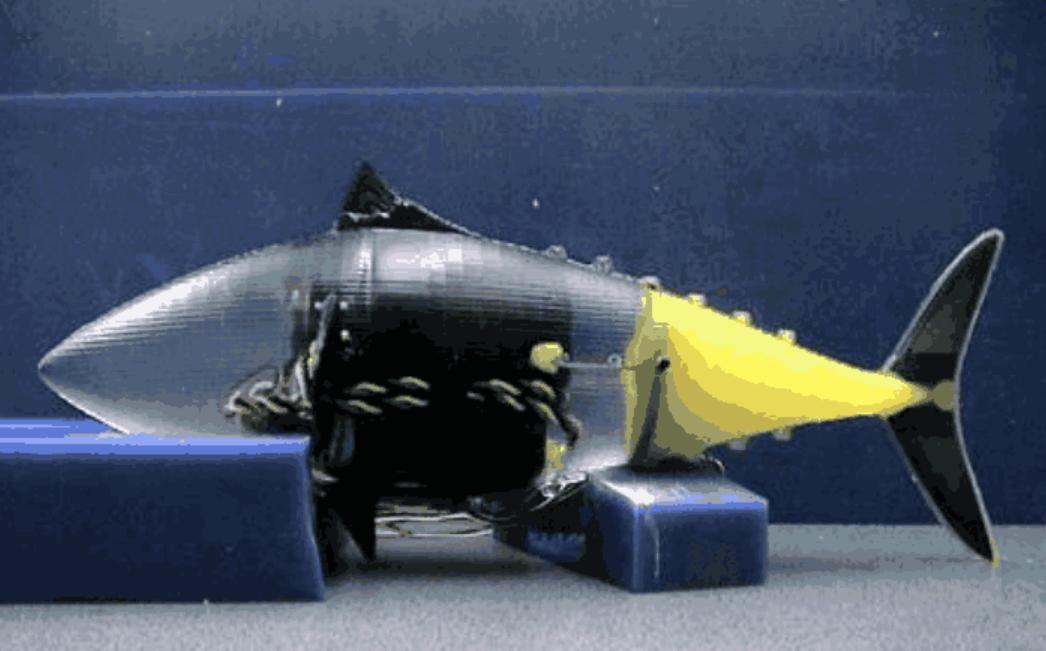 中国无人潜航器有多厉害?涉深60多米,核潜艇都拦不住