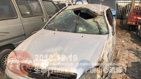 中国交通事故20181219:每天最新的车祸实例,助你提高安全意识!