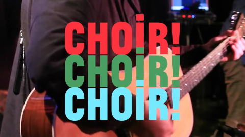 【搬运/ Choir! 】Choir! sings The Cranberries - Zombie