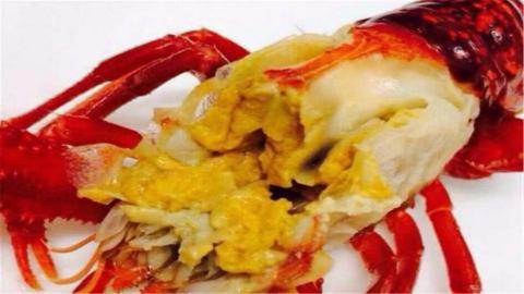 """小龙虾头部到底是""""虾黄""""还是""""虾屎"""",很多人分不清,别再乱吃"""
