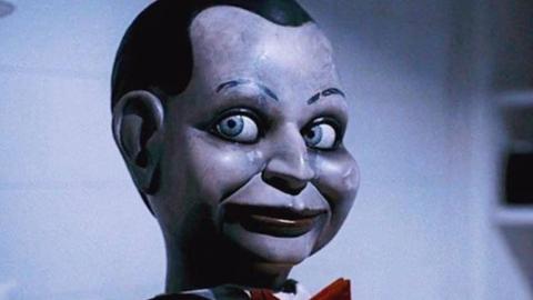 温子仁的招魂宇宙之一,夺命鬼娃娃,一代人的童年阴影!