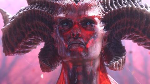 《暗黑破壞神 IV》動畫短片:三人前來 (中文语音)