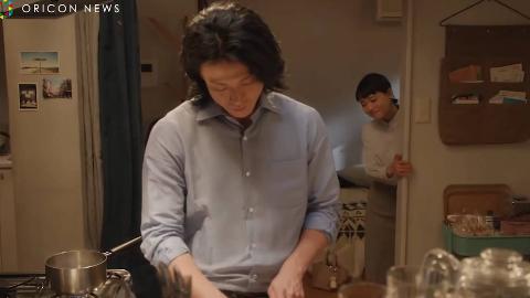 【日本广告】小栗旬和杉咲花演绎天真无邪的兄妹