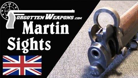 【被遗忘的武器/双语】不列颠一战无筒身狙击瞄准镜--马丁 伽利略式瞄准镜