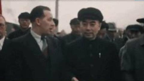 [中国的重生][首次公开的彩色开国大典影像记录][03][1080p]