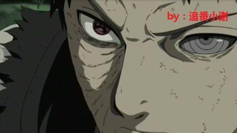 【火影人物物语】宇智波带土:为你我愿与世界为敌