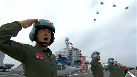 妄加猜测、非常荒谬、极不专业!中方强硬批驳美《中国军力报告》