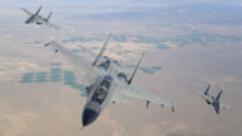 印度被歼20逼急了!求助俄罗斯升级苏-30MKI,网友:又要被套路了!
