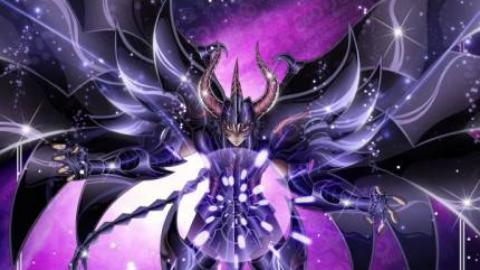 圣斗士星矢 · 黄金圣斗士的覆灭!震撼黄道十二宫的冥界飞龙!!