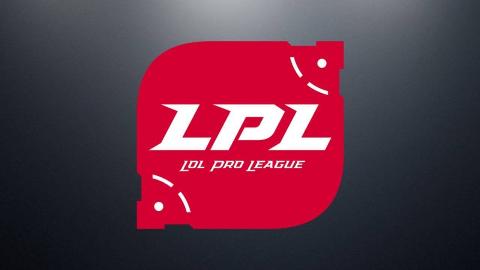 快速看完2019年LPL夏季赛W8D1