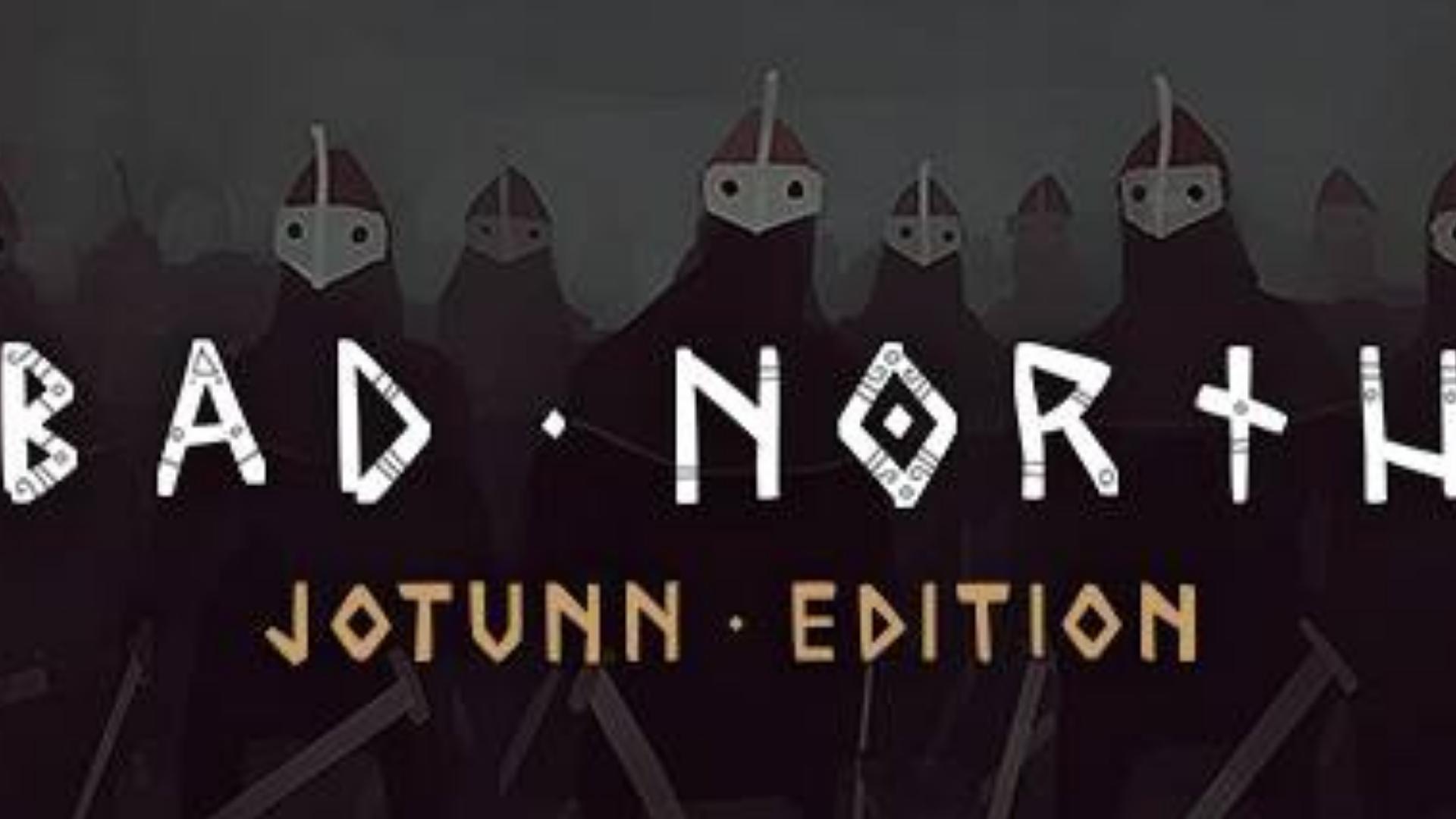 【流体】Bad North 录播(上下)