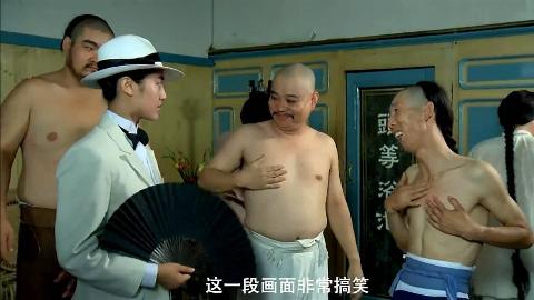 硬盘里珍藏多年的一部功夫老电影,马素贞为哥哥马永贞报仇
