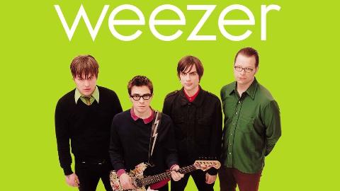 Weezer - Don t Let Go 三版对比