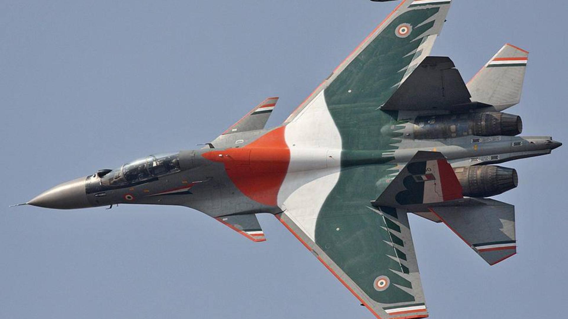迷之自信!印媒评亚洲最强空军:中国虽有歼20,但这点远不如印度