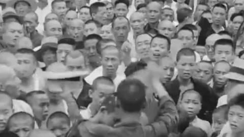 珍贵史料:1944年美国拍摄的中国抗战纪录片《我们为何战斗》