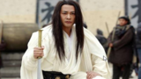 02:58 金庸写天龙八部最大的败笔!就是没敢点明乔峰死敌慕容复真正背景