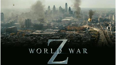 僵尸世界大战全流程体验   第四章第二节