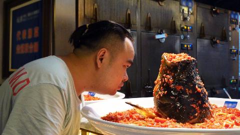 胖胖的山头『我在长沙恰恰恰』