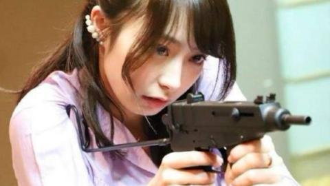 【硬核拆枪游戏】第一期,拆解SIGP228
