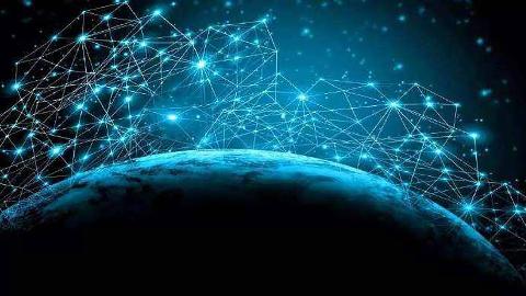 21世纪魔幻现实主义:和死敌共享同一个5G网络