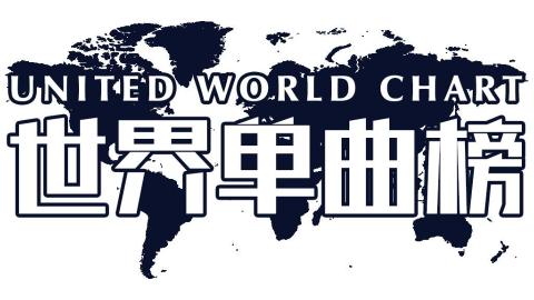 世界单曲榜 18年第44~48期 18/11/03~18/12/01