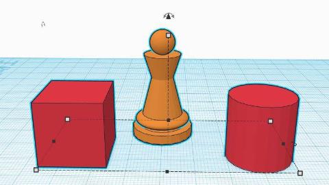打印机小白带你认识3D打印机,以及如何在10分钟内学会3D建模