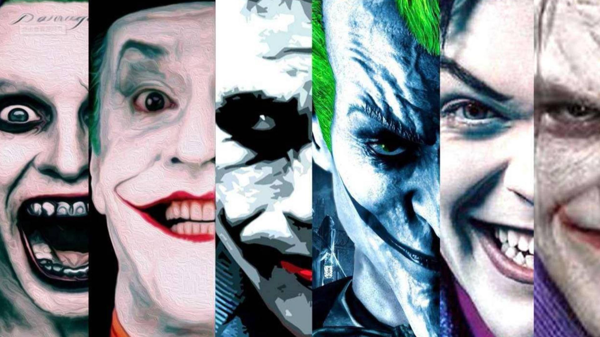 【十代小丑·踩点·高燃】前方高能!跨次元的极度疯狂盛宴!混乱既是自由!