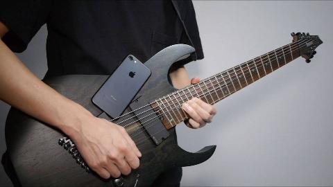 きこり(JKDK、 KIKORI)—吉他翻弹iPhone铃声