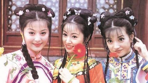 魔鬼解说童年经典《还珠格格》 缔造亚洲收视神话的电视剧