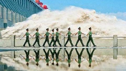 如果有国家攻击三峡大坝,其后果如何?三字狠话回应:会灭国