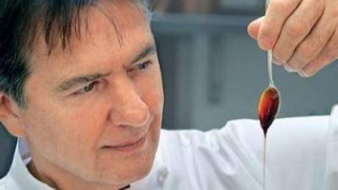BBC美食纪录片《雷蒙德·布兰克的厨房秘密》第二季8集全