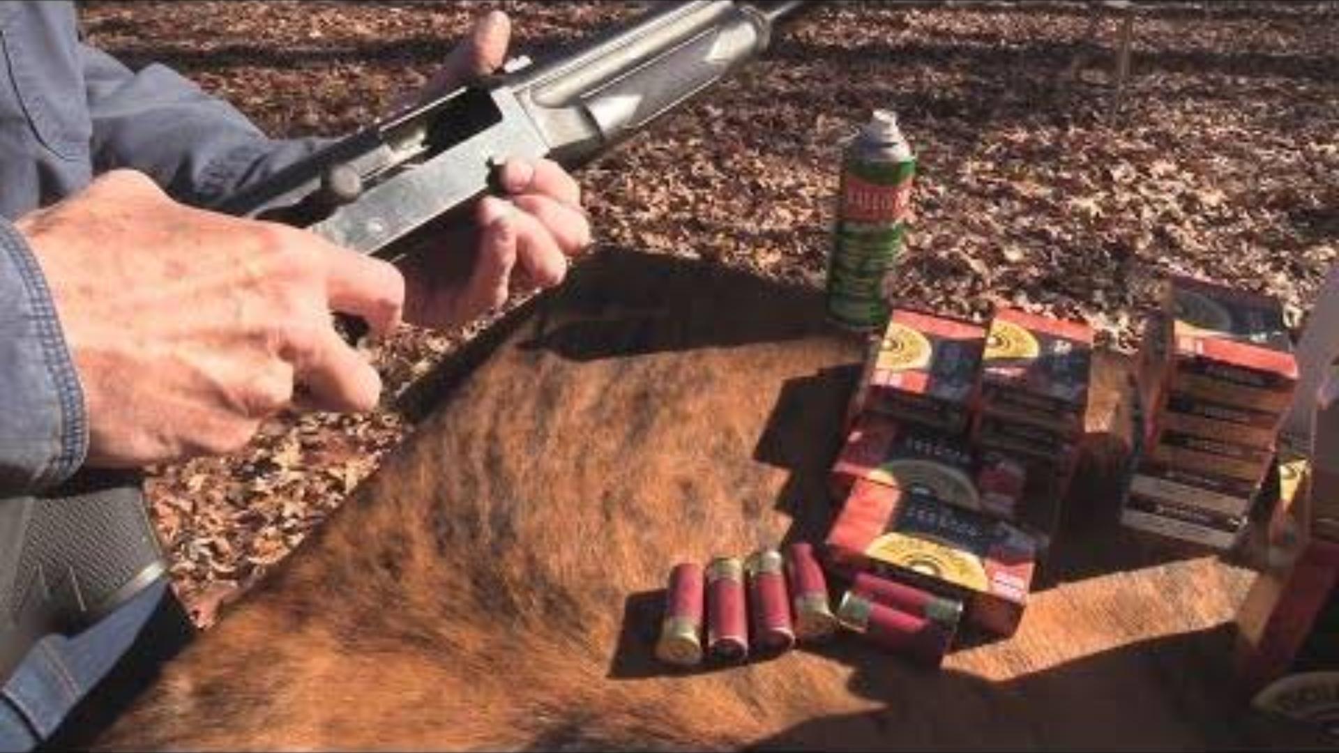 [hickok45]伯奈利Super90霰弹枪30周年纪念款