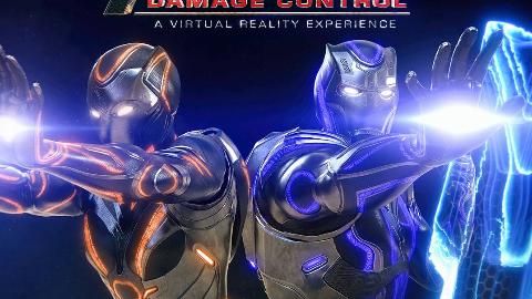 《复仇者联盟:破坏控制》预告片