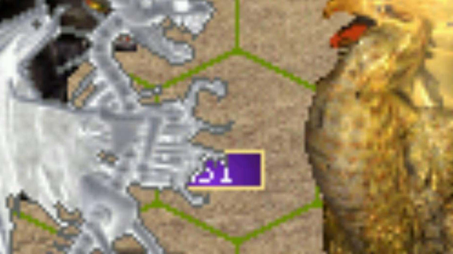 【英3全兵1-6级】据点Vs墓园,全靠工具龙