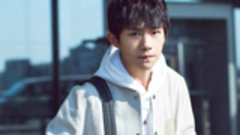 易烊千玺转型成功,网友大赞其为演员而生,是宝藏男孩!