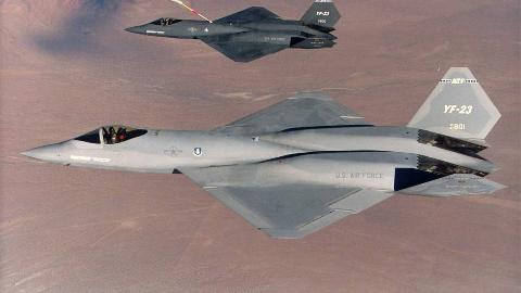 中国歼20当真超越美国了吗?美国:比你更先进的早研制出来了