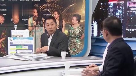 台湾金马奖再受重创 大陆退出赞助商也跑光