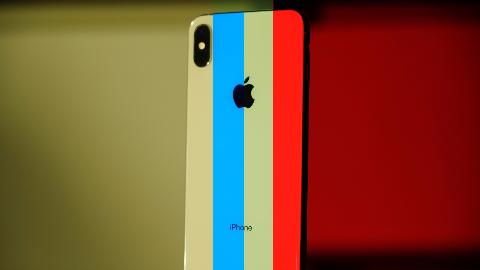 iPhone XS Max 不开机/无服务无基带维修案例分享-艾奥科技