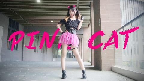 【南下】PINK CAT~ฅ ω ฅ