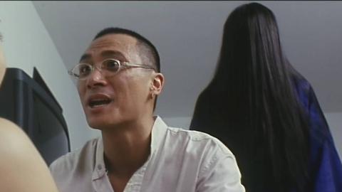 【东倾】《山村老尸》:童年阴影,香港经典恐怖片