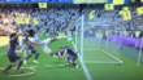 FIFA19:进球,就是简单的几何学