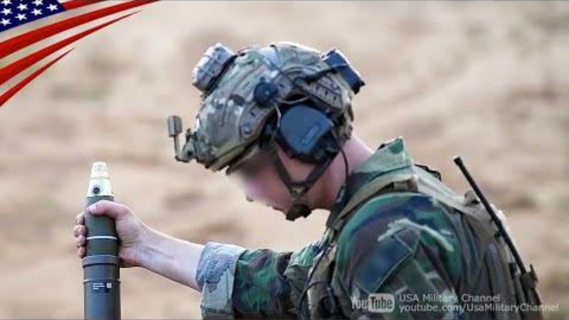 马润特战组(MARSOC)特种作战训练演习