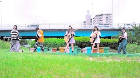 教练我想学吉他《小小恋歌》- 名古屋ギター女子部