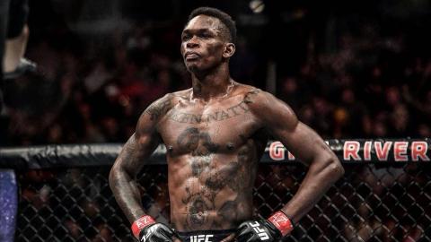 这个黑人有点猛,MMA战绩17战不败,他会成为下个乔恩琼斯吗?