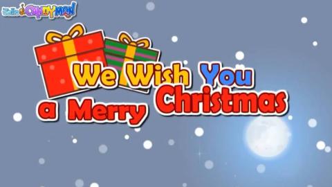 [看动画学英语 |第323期] 圣诞歌曲