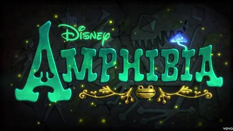 《奇幻沼泽》(Amphibia) 第一集预览片