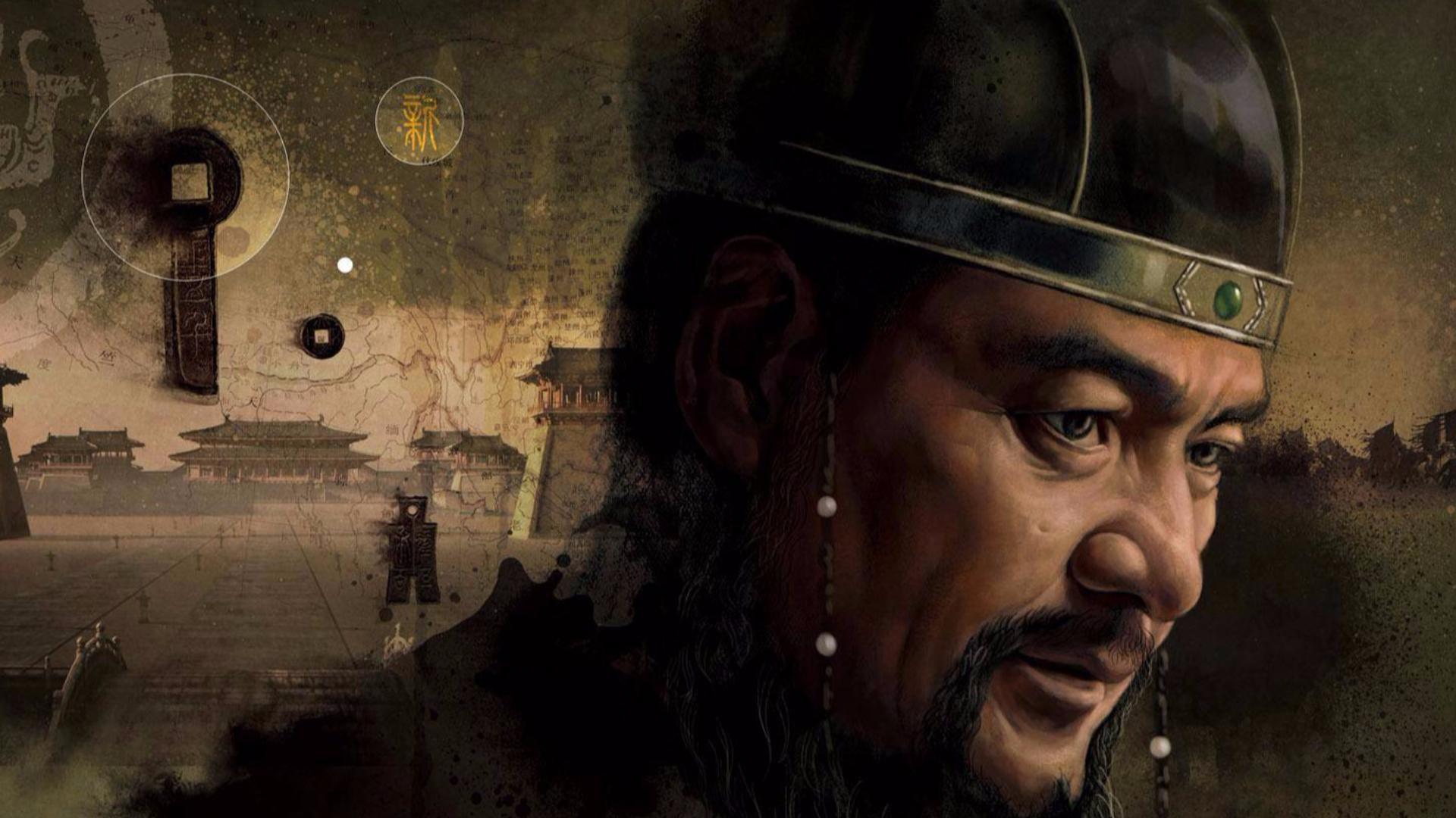 【汉武时代漫谈】01皇帝头上的三座大山!