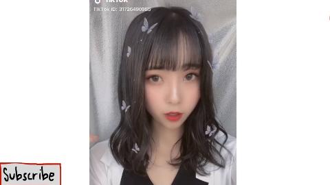 【日本抖音】日本の美しい女の子 _ Beautiful girls in Japan #5
